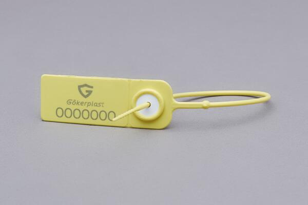 GP416 – Durchziehplombe